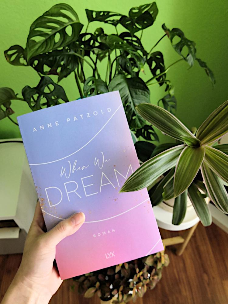 When We Dream Cover