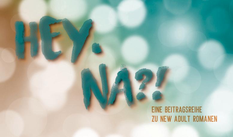 Hey NA?! Logo